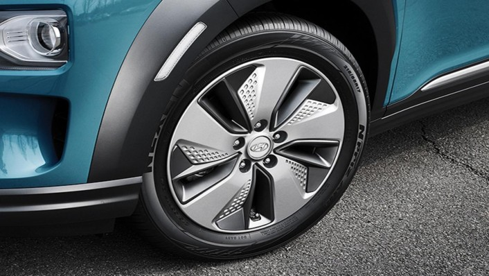 Hyundai Kona 2020 Exterior 007