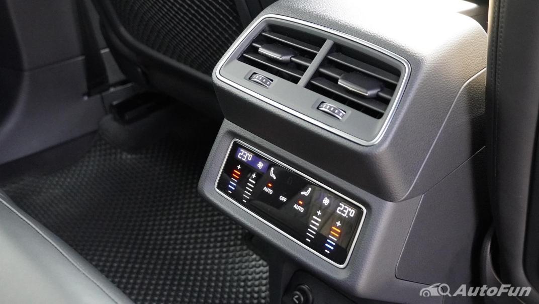 2020 Audi E Tron Sportback 55 quattro S line Interior 054