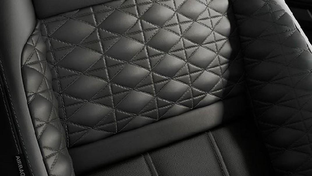 Land Rover Range Rover Evoque 2020 Interior 001