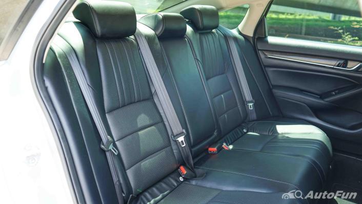 2020 Honda Accord 1.5 Turbo EL Interior 005