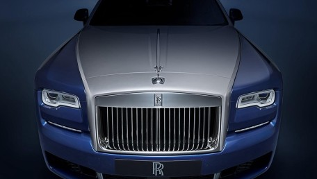 ราคา 2020 6.6 Rolls-Royce Ghost Series 2 รีวิวรถใหม่ โดยทีมงานนักข่าวสายยานยนต์ | AutoFun