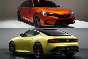 ย้อนดูท็อป 10 รถใหม่แกะกล่องเปิดตัวปี 2020 ฟันฝ่าโควิด-19 ลุยตลาดโลก