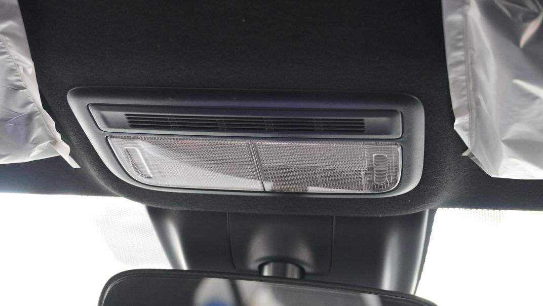 2021 Honda City Hatchback e:HEV RS Interior 098