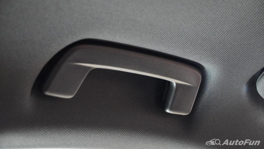 2020 Audi E Tron Sportback 55 quattro S line Interior 045