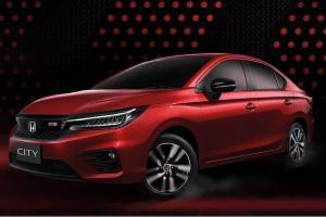 ส่องสเปครถใหม่ 2020 All-New Honda City ราคาเริ่มต้น 579,500 บาทเท่านั้นเอง !