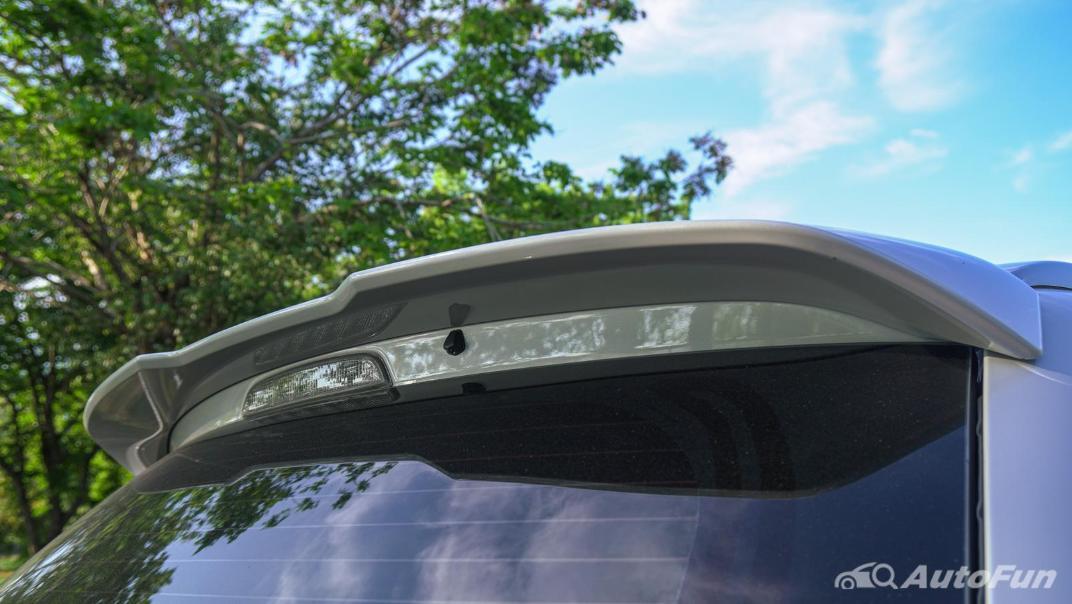 2021 Mitsubishi Outlander PHEV GT-Premium Exterior 019