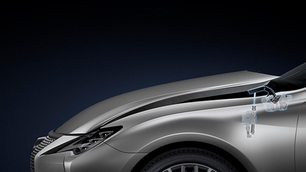 Lexus RC 2020 Exterior 025