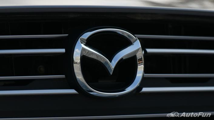 2021 Mazda BT-50 Pro Double Cab 3.0 SP 6AT 4x4 Exterior 006