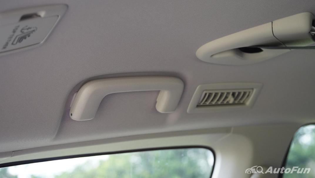 2020 Mitsubishi Pajero Sport 2.4D GT Premium 4WD Elite Edition Interior 061