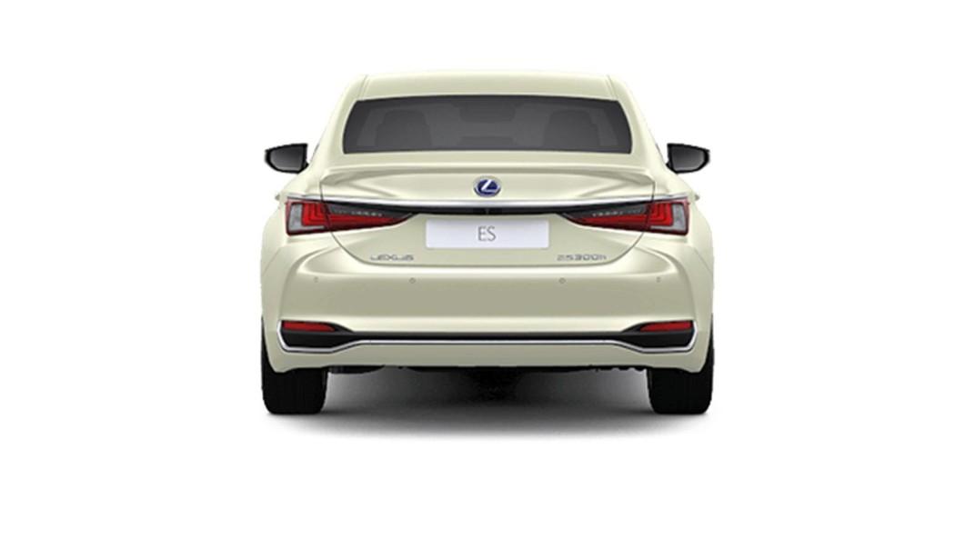 Lexus ES 2020 Exterior 009