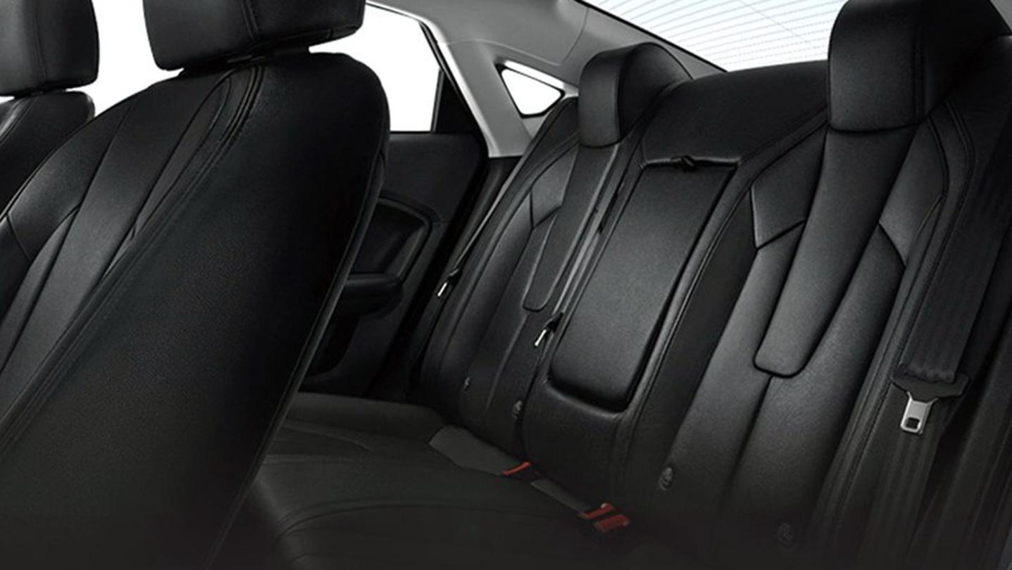 MG 5 2020 Interior 006