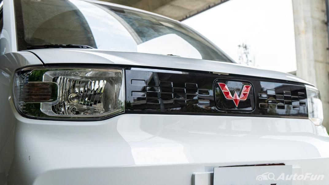 2020 Wuling Mini EV Exterior 014