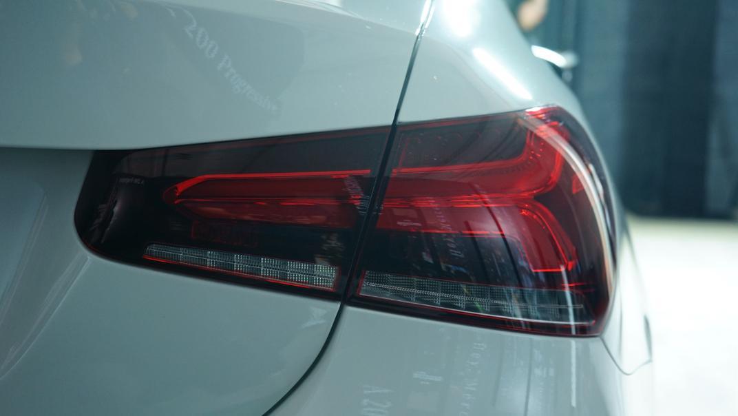 2021 Mercedes-Benz A-Class A 200 Progressive Exterior 036