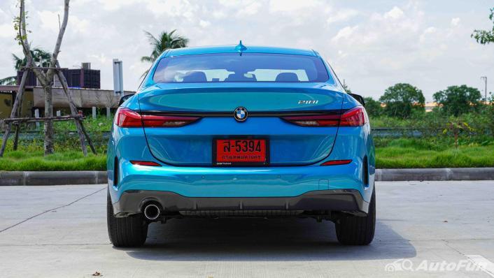 2020 BMW 2-Series-Gran Coupé 1.5 218i M Sport Exterior 006