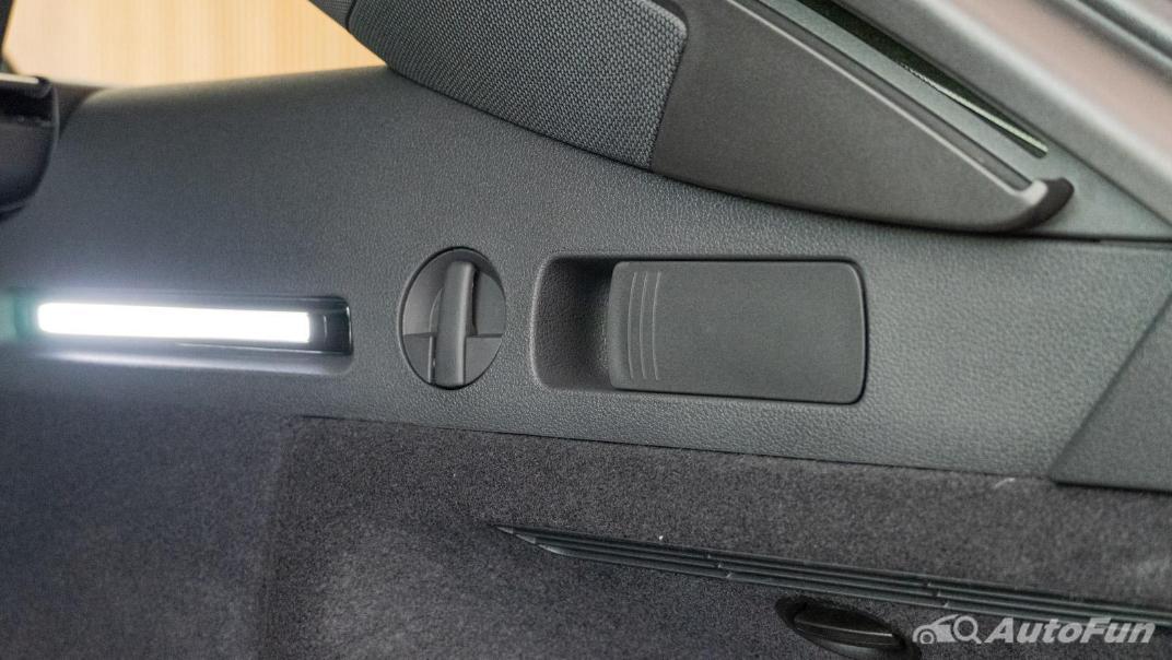 2020 Audi A4 Avant 2.0 45 TFSI Quattro S Line Black Edition Interior 109