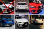 รวมรถทางเลือก 5 รุ่น สำหรับคนที่มีเงิน 2.7 ล้าน แต่ซื้อ Toyota GR Yaris ไม่ได้