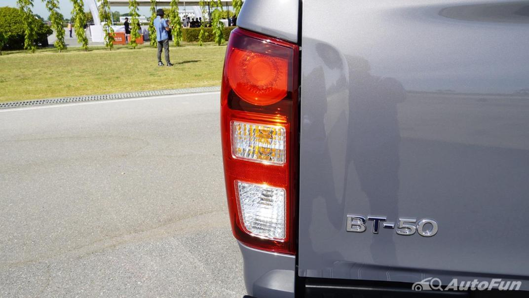 Mazda BT-50 Pro 2021 Exterior 016