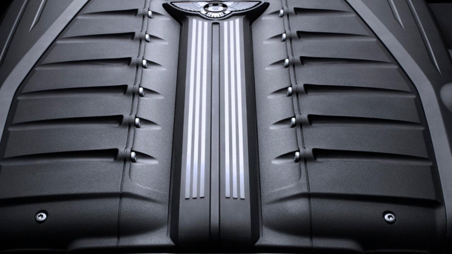 Bentley Bentayga Public 2020 Others 001