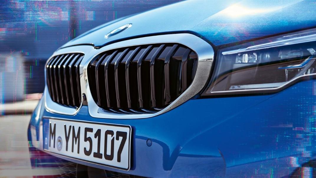 BMW 3-Series-Sedan 2020 Exterior 010