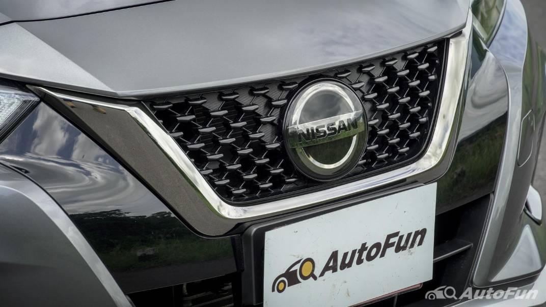 2021 Nissan Almera 1.0L Turbo V Sportech CVT Exterior 006