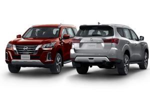 2021 Nissan Terra เทียบราคารุ่นล่าง/รุ่นกลาง ต่างกัน 250,000 บาท ได้ออพชั่นแค่นี้ จะถูกใจไหม?