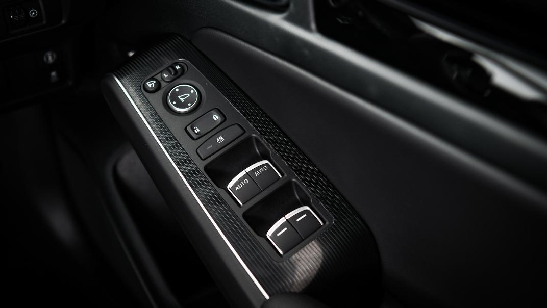 2022 Honda Civic RS Interior 078