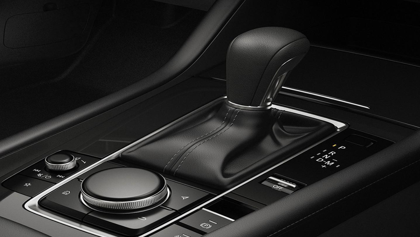 Mazda 3 Fastback 2020 Interior 004
