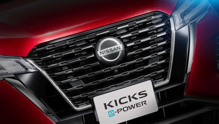 Nissan Kicks 2020 Exterior 008