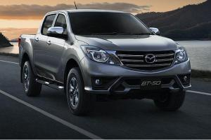 Review: Mazda BT-50 Pro Double Cab กระบะสุดแกร่ง