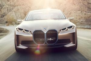 BMW ปิดโรงงานมิวนิค 6 สัปดาห์เตรียมการผลิตรถไฟฟ้า BMW i4