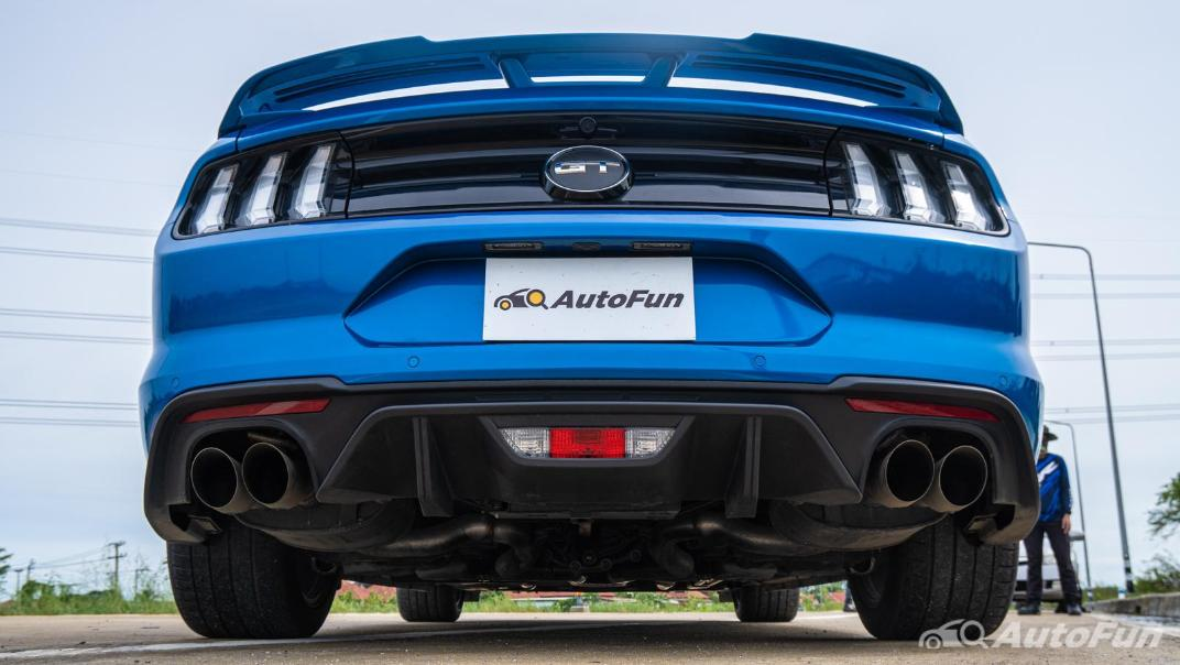 2020 Ford Mustang 5.0L GT Others 003