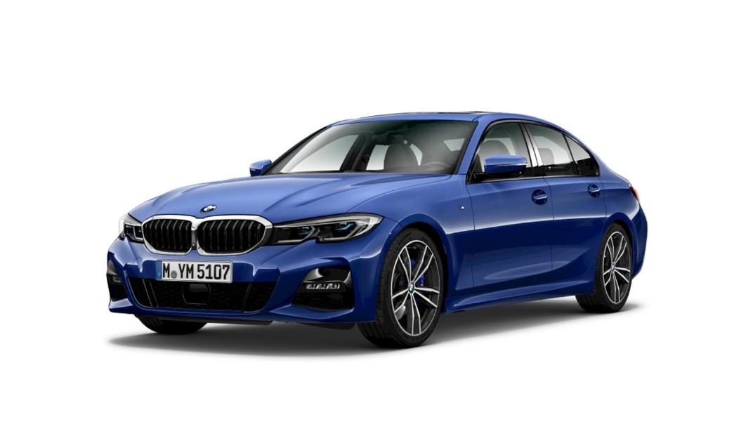 BMW 3-Series-Sedan 2020 Others 002