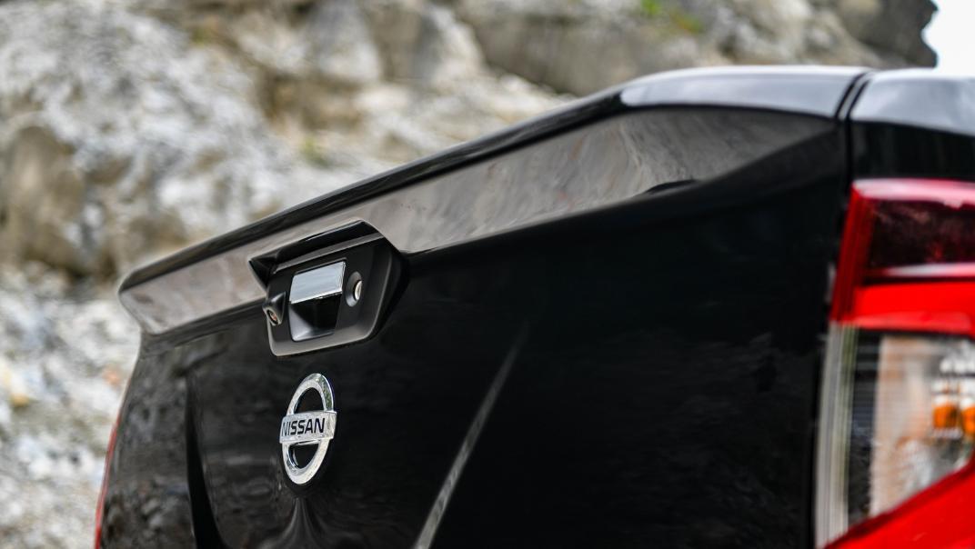 Nissan Navara 2021 Exterior 020