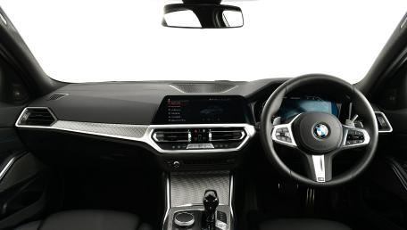 2021 BMW M340i xDrive ราคารถ, รีวิว, สเปค, รูปภาพรถในประเทศไทย | AutoFun