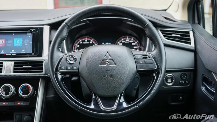 2020 Mitsubishi Xpander 1.5 GLS-LTD Interior 003