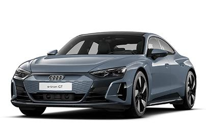 2021 Audi RS e-tron GT quattro