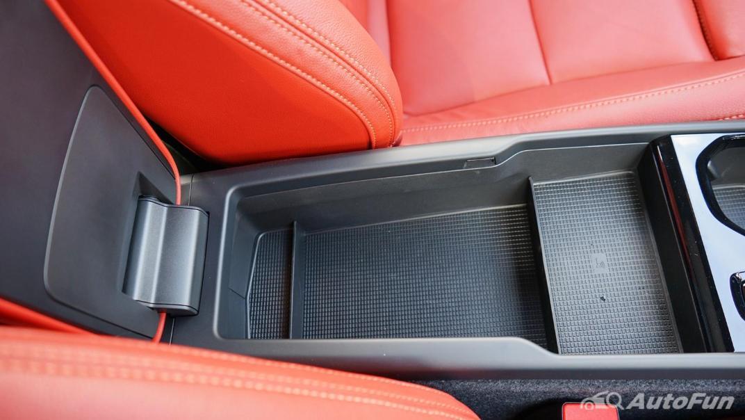 2020 Volvo XC 40 2.0 R-Design Interior 024