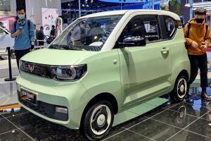 Wuling Mini EV ขายครึ่งปีแรกมากกว่า Tesla Model 3 เกือบเท่าตัว เป็นไปได้อย่างไร