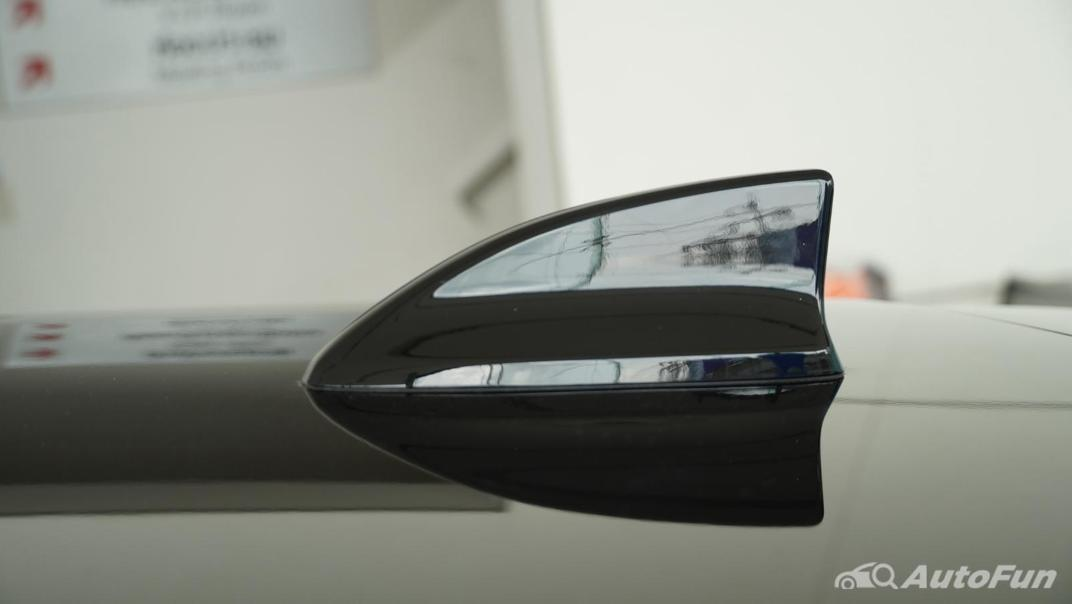 2021 Honda City Hatchback e:HEV RS Exterior 061
