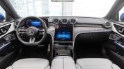 รูปภาพ Mercedes-Benz C-Class Saloon