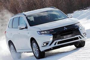 ลือกระหึ่ม Mitsubishi เตรียมหยุดส่งออก SUV ไปยุโรปเดือนหน้า