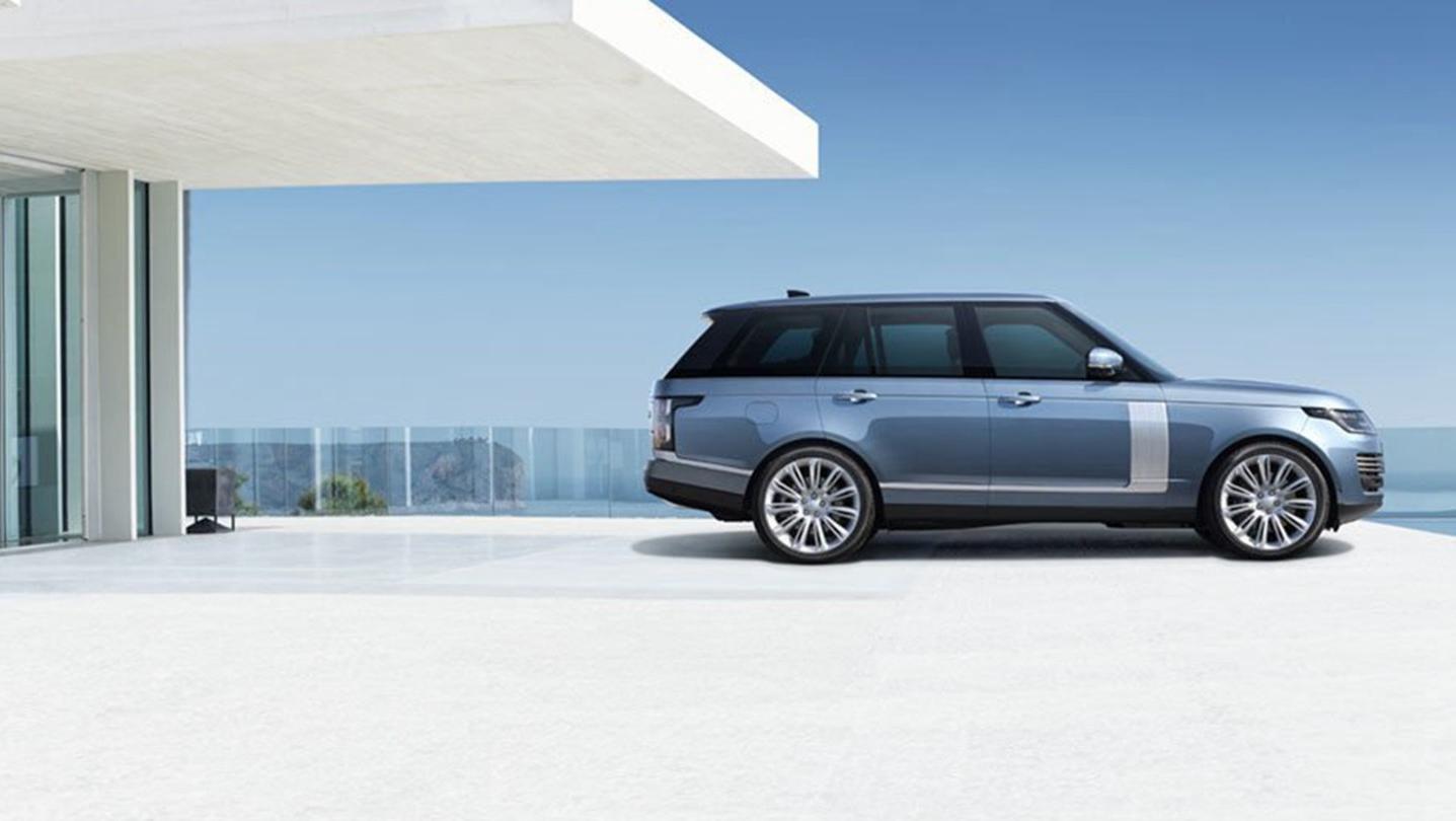 Land Rover Range Rover 2020 Exterior 013