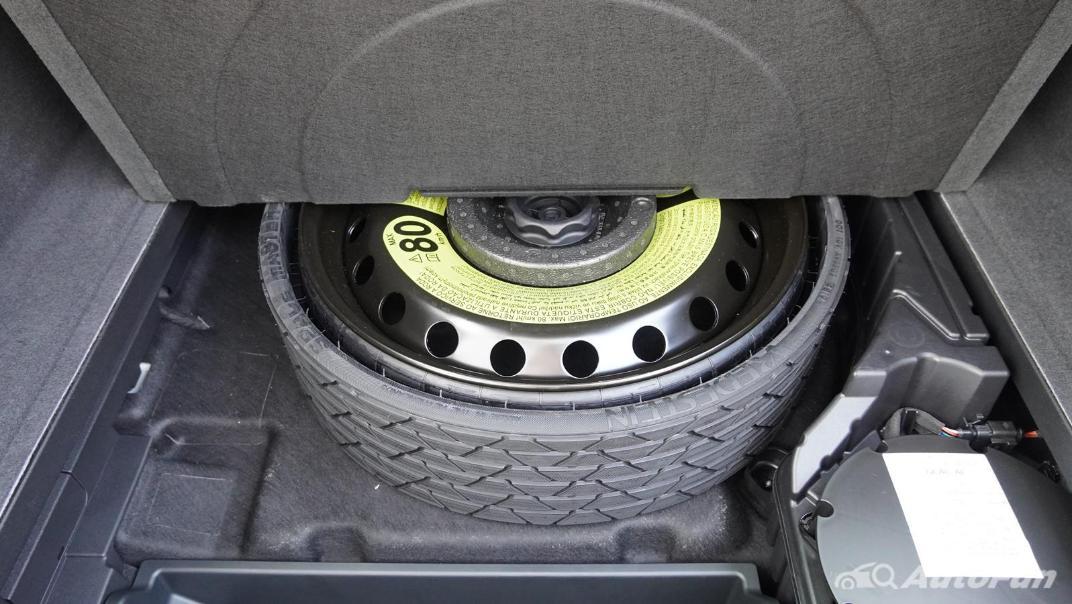 2020 Audi E Tron Sportback 55 quattro S line Interior 083