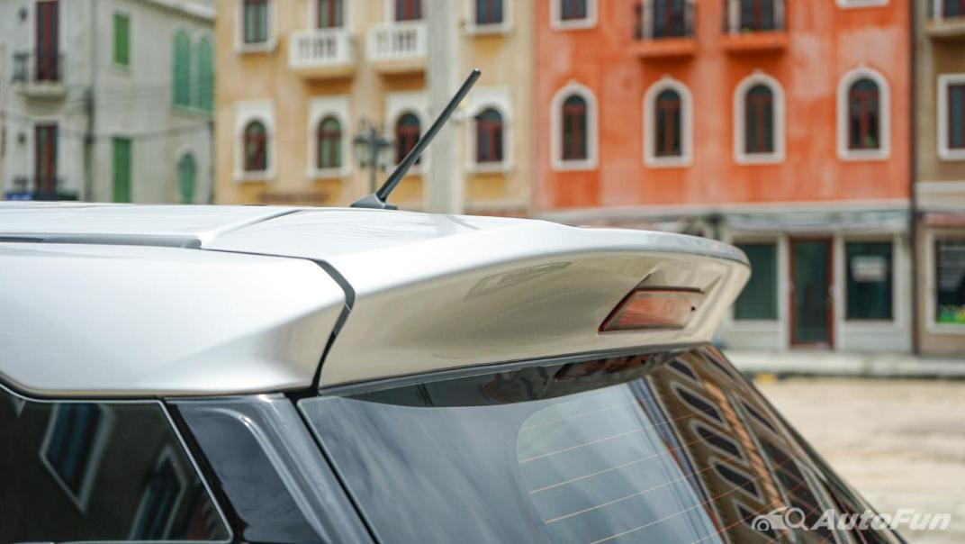 2020 1.5 Mitsubishi Xpander GLS-LTD Exterior 020
