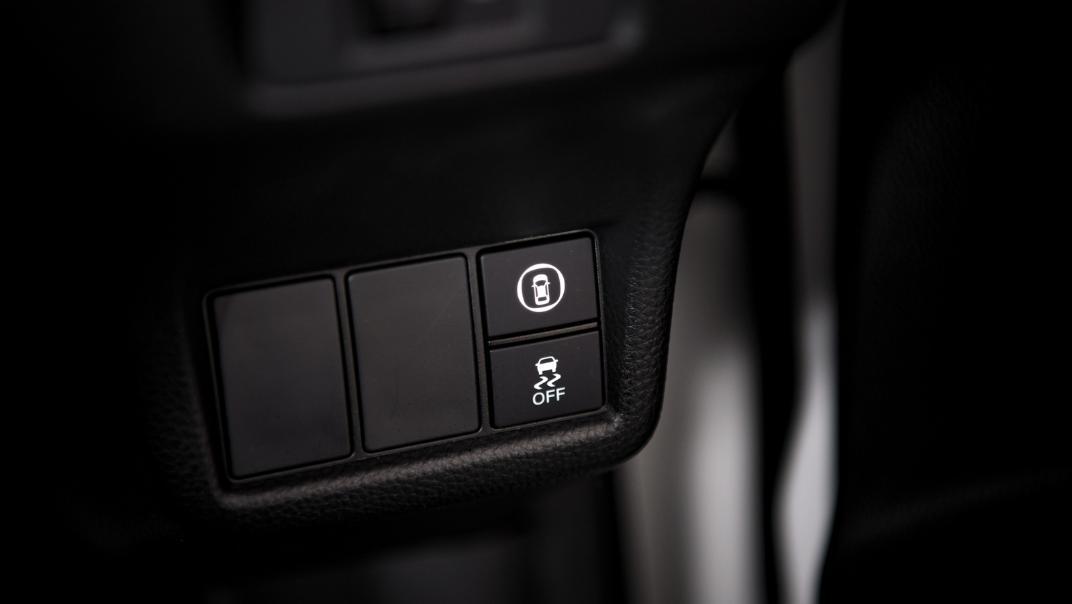 2022 Honda Civic RS Interior 012