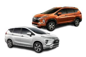 Mitsubishi Xpander Cross กับ Xpander GT ราคาต่างกัน 36,000 จะได้ของดีกว่าแค่ไหน