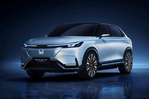 ยลโฉม Honda SUV e:prototype หรือนี่จะเป็น Honda HR-V เวอร์ชั่นไฟฟ้า!