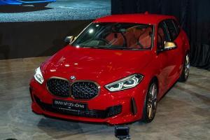 All-New 2020 BMW M135i (F40) 306 แรงม้า 450เปิดตัวในมาเลเซีย