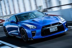 ดูค่าบำรุง Nissan GT-R R35 ขับ 1 ปี 10,000 กิโลเกือบซื้อ Suzuki Celerio ได้เลย
