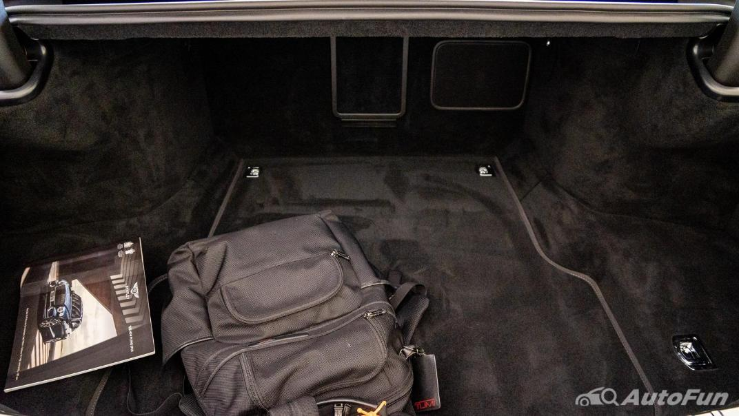 2020 Bentley Flying Spur 6.0L W12 Interior 069